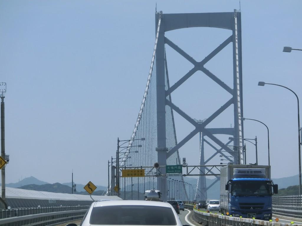 H26.5.4大鳴門橋