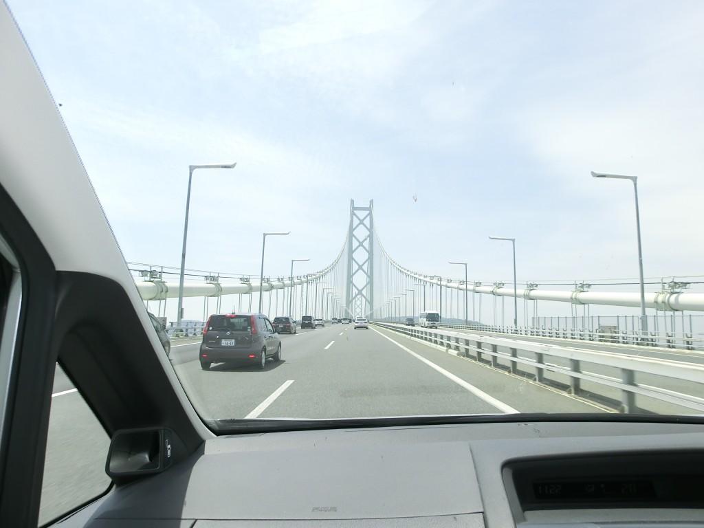 H26.5.4明石海峡大橋