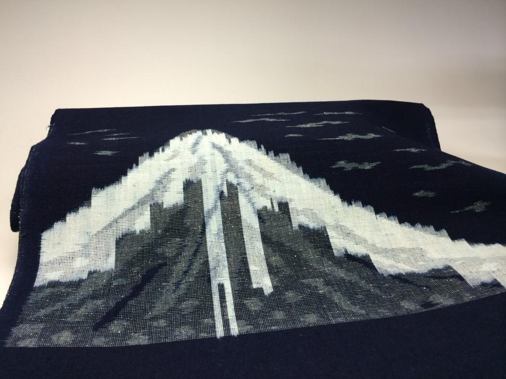 H26.6.23富士山